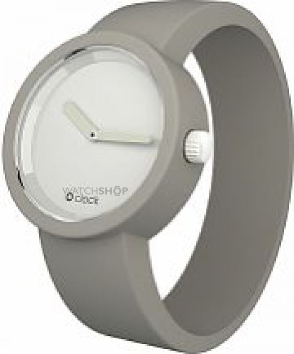Ladies OClock Summer Colours Mountain Grey Medium OCW28-M