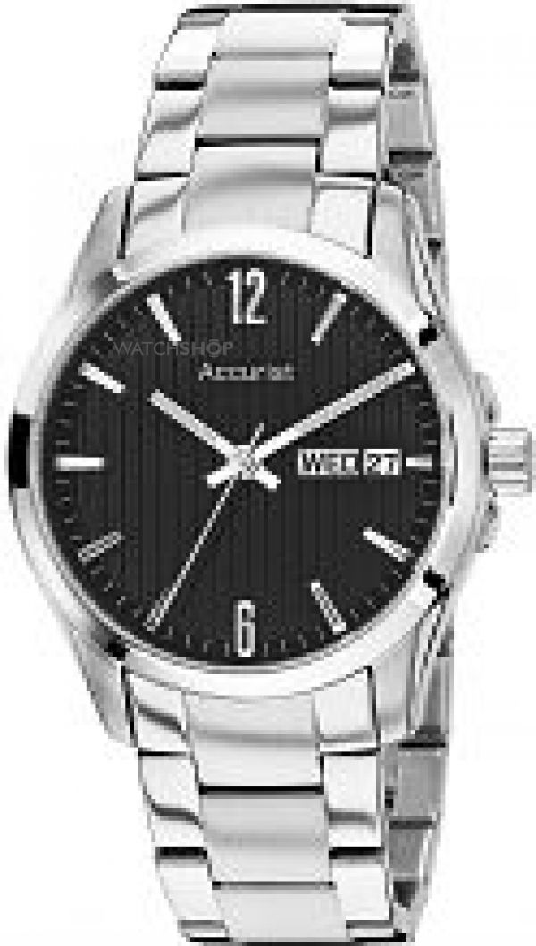 Mens Accurist London Watch MB987B