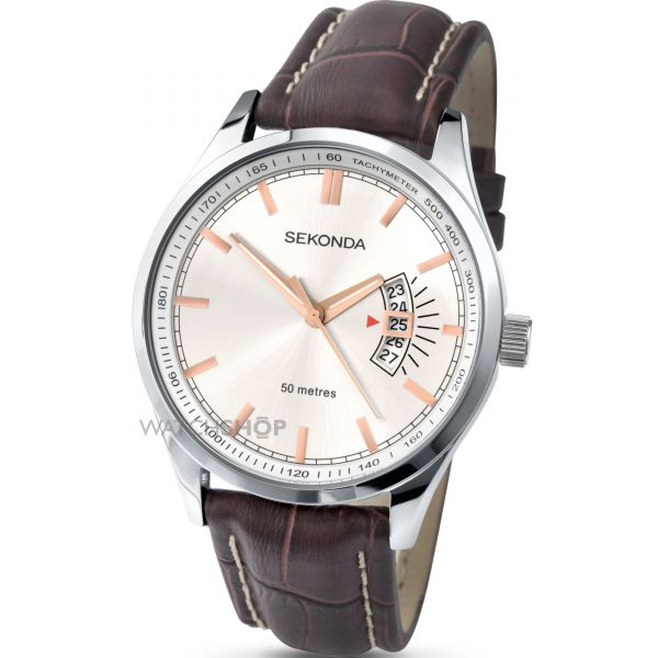 Mens Sekonda Watch 3410