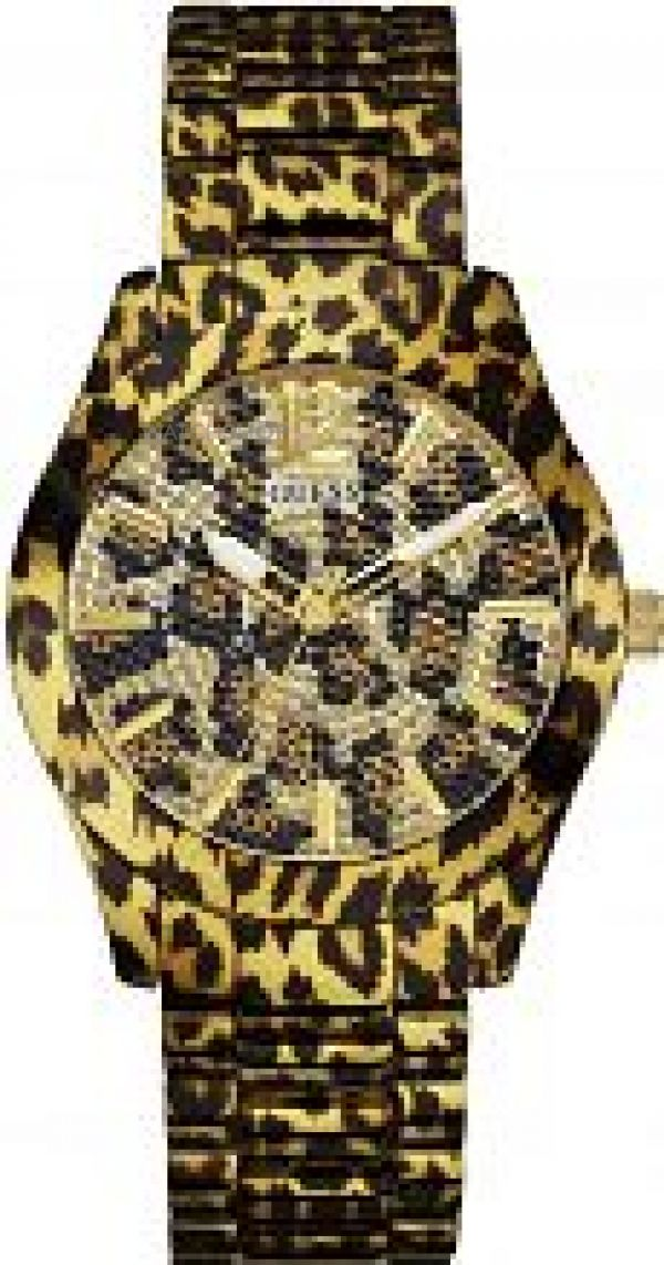 Ladies Guess Fierce Watch W0001L2