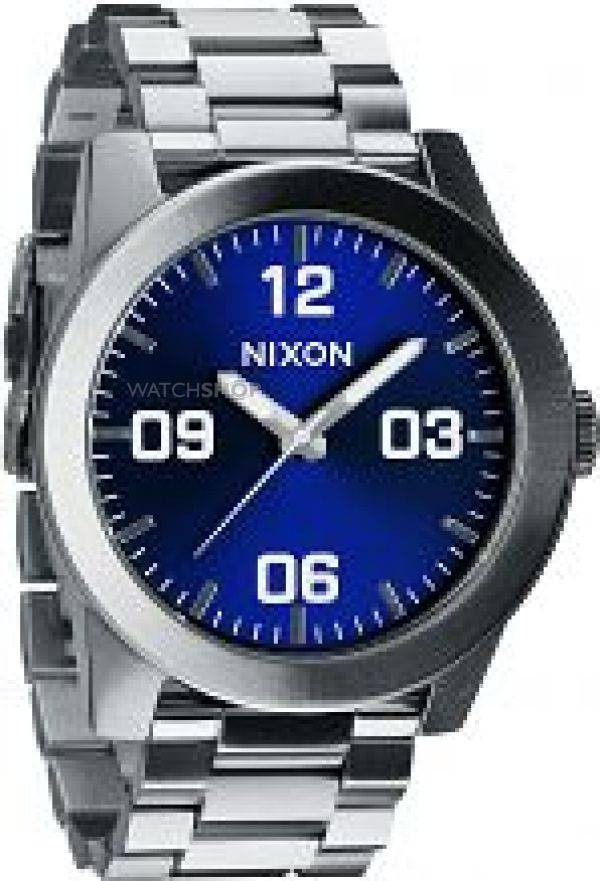 Mens Nixon The Corporal SS Watch A346-2258