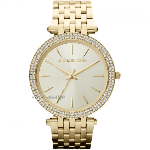 Michael Kors Ladies Darci Watch MK3191