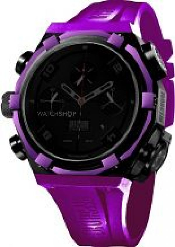 Mens Offshore Force4 Shadow Chronograph Watch OFF-001-SH-R