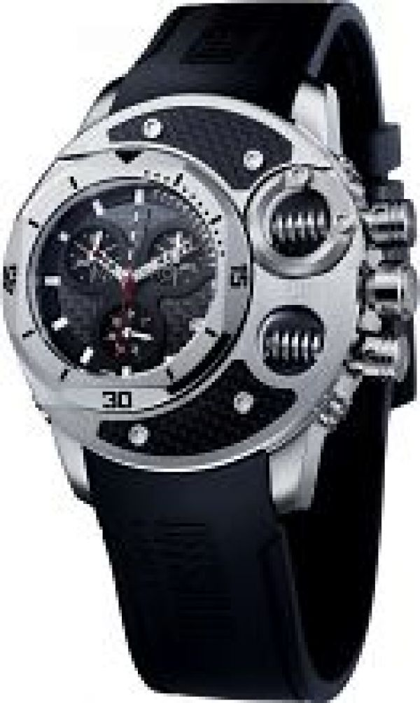 Mens Offshore Commando Chronograph Watch OFF-003-D