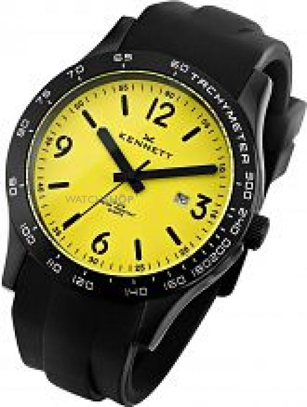 Mens Kennett Altitude Watch WALTBKYEPBK