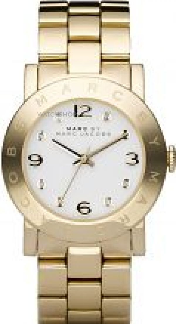 Ladies Marc Jacobs Amy Watch MBM3056