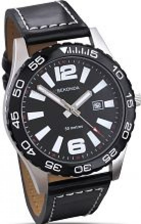 Mens Sekonda Watch 3251