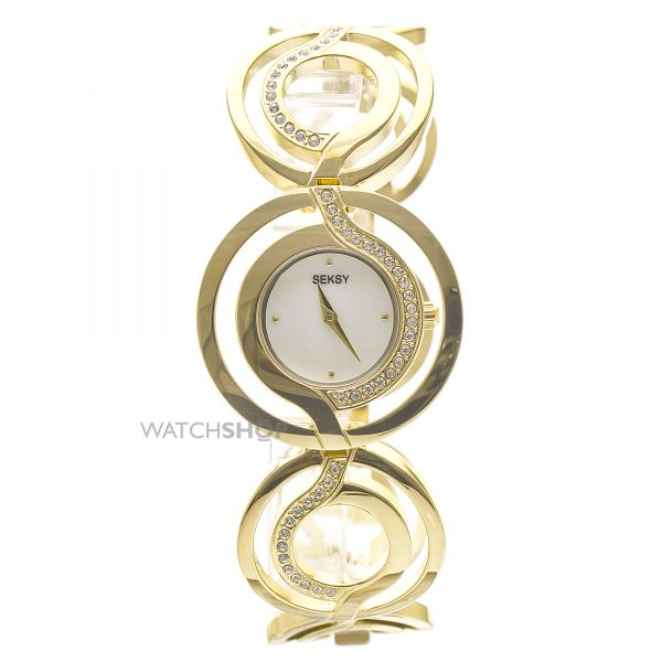 Ladies Seksy Watch 4850