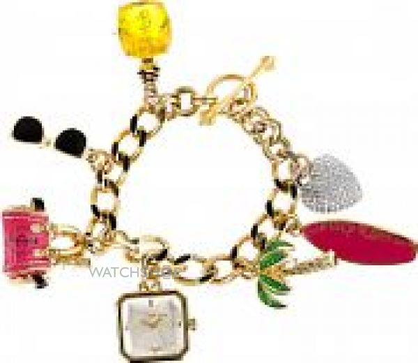 Ladies Juicy Couture Glam Watch 1901040