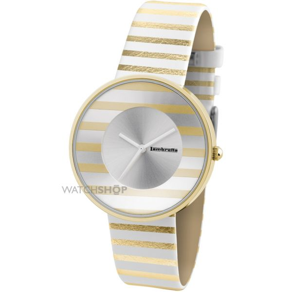 Lambretta Ladies Cielo Stripes Watch 2105GOL