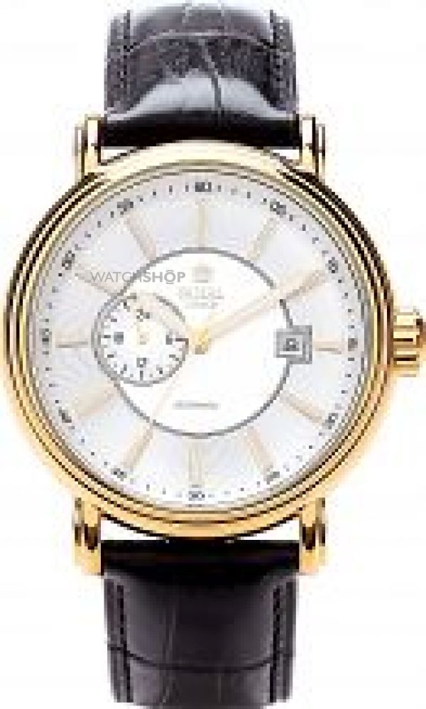 Mens Royal London Westminster Automatic Watch 41147-03