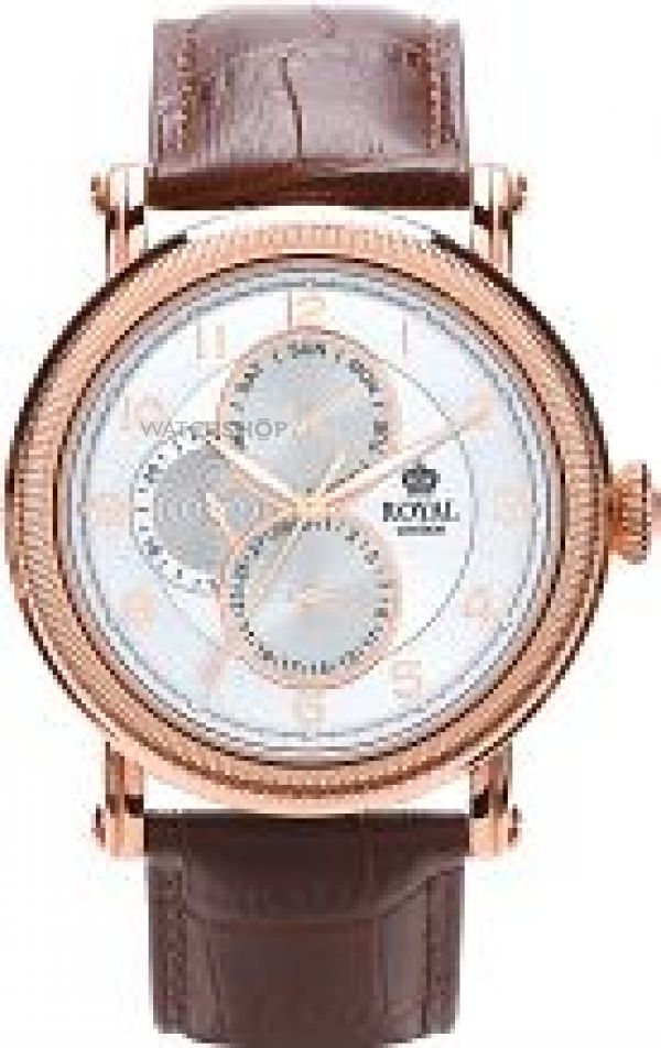 Mens Royal London Watch 41156-05
