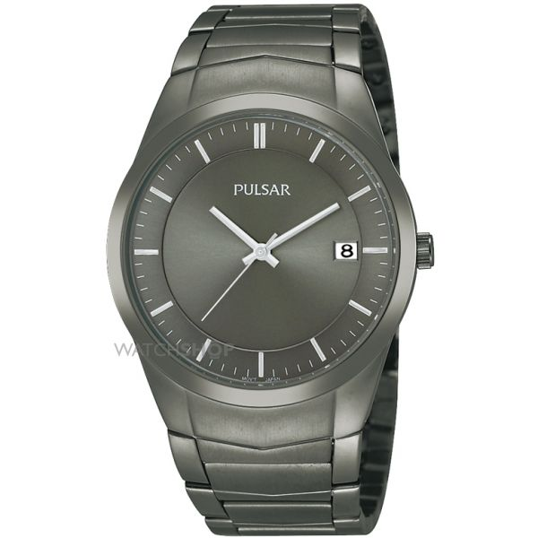 Mens Pulsar Watch PS9153X1