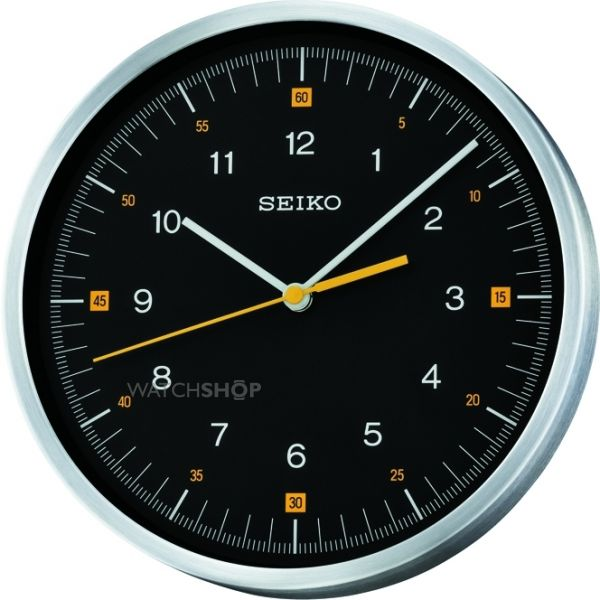 Seiko Clocks Wall Clock QXA566J