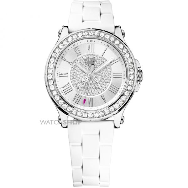 Juicy Couture Ladies Pedigree Watch 1901051