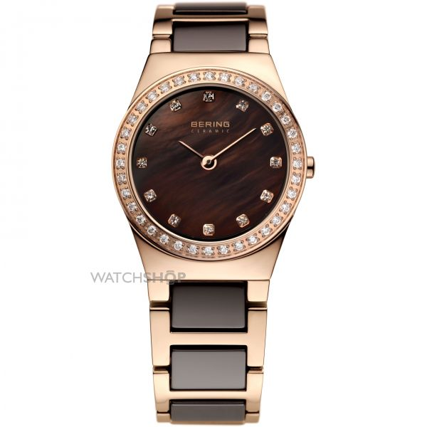 Ladies Bering Ceramic Watch 32426-765