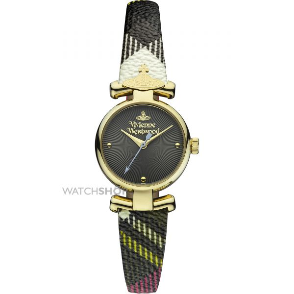 Ladies Vivienne Westwood Maida Watch VV090CHBR