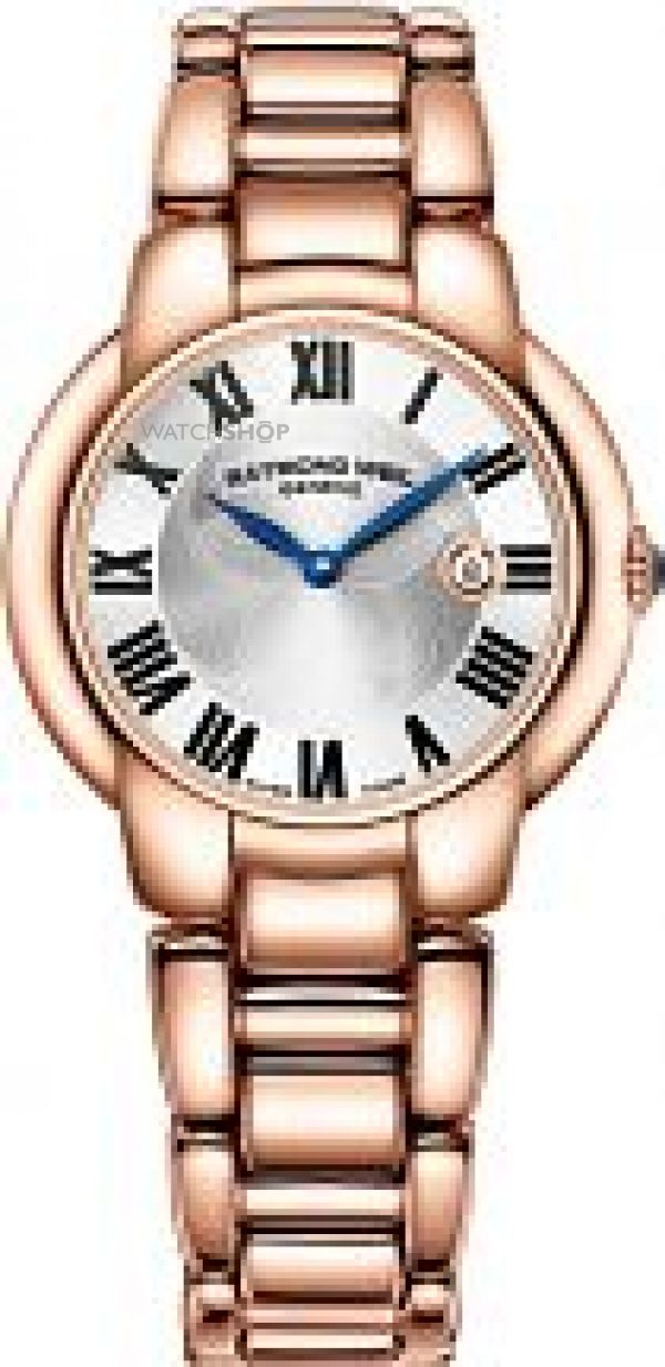 Ladies Raymond Weil Jasmine Watch 5229-P5-01659