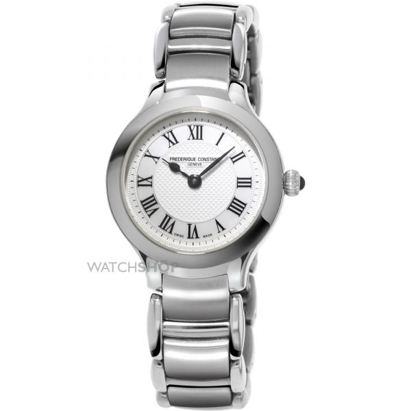 Ladies Frederique Constant Classic Delight Watch FC-200M1ER6B