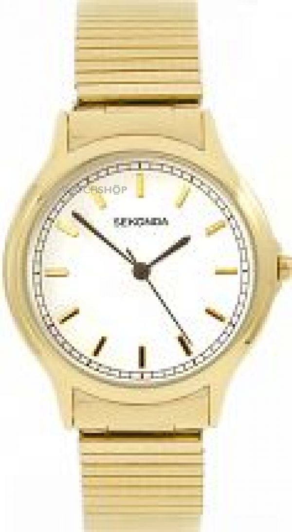 Mens Sekonda Watch 3136B