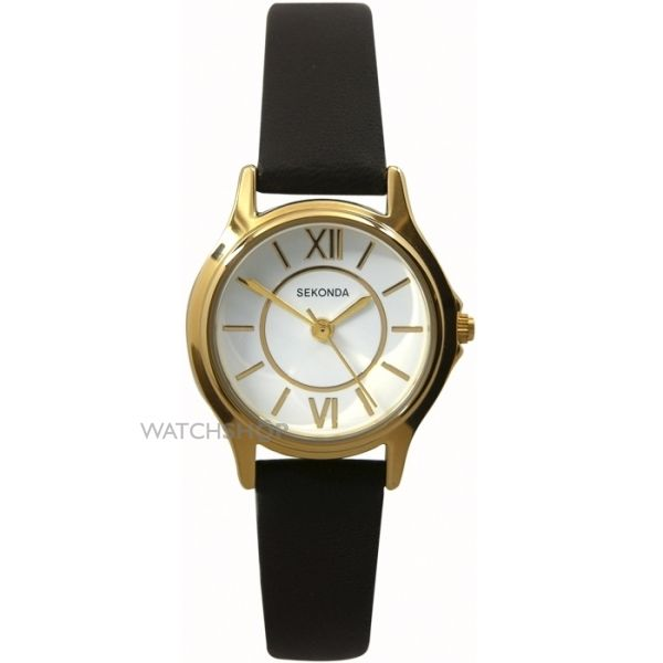 Ladies Sekonda Watch 4023