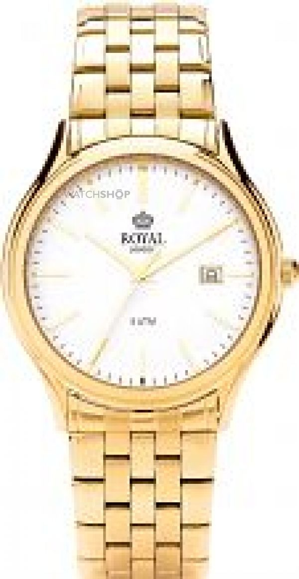 Mens Royal London Watch 41187-03