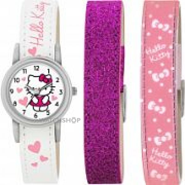Ladies Hello Kitty Watch HK003