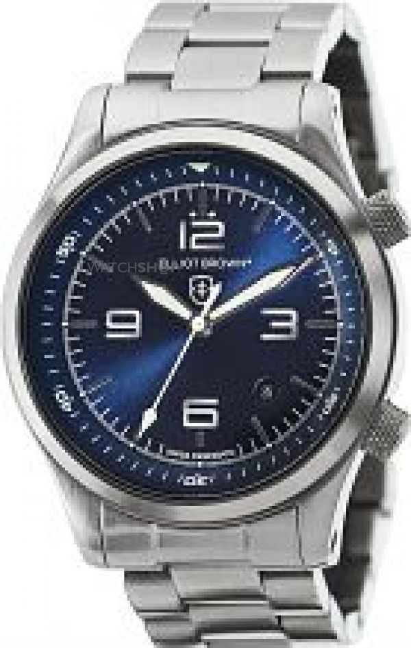 Mens Elliot Brown Canford Watch 202-007-B02