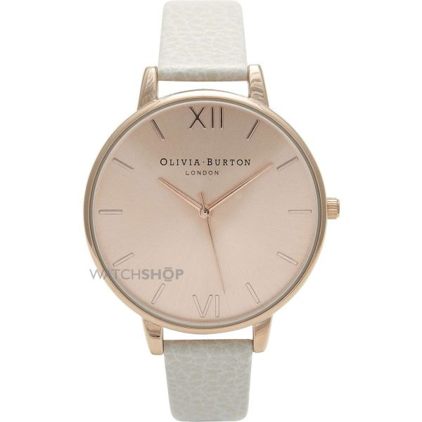Ladies Olivia Burton Big Dial Watch OB13BD11