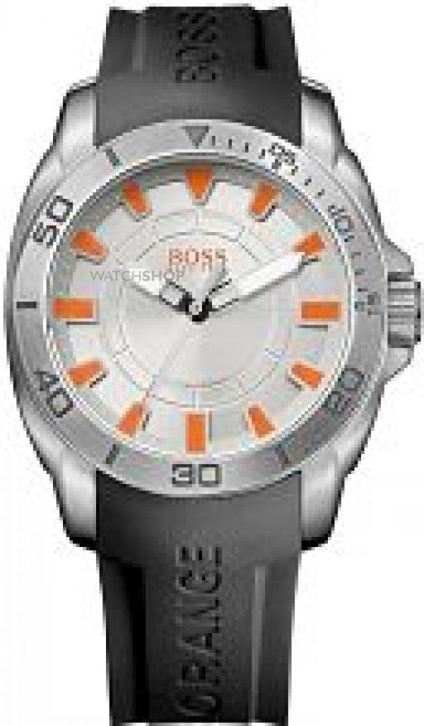 Mens Hugo Boss Orange Watch 1512949