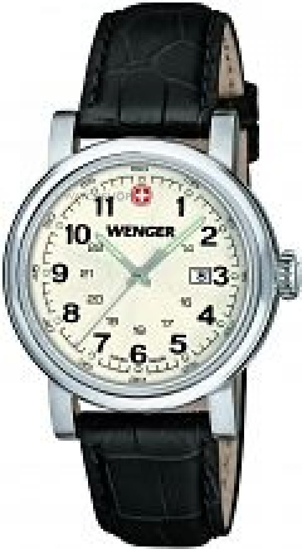 Ladies Wenger Urban Classic Watch 011021102