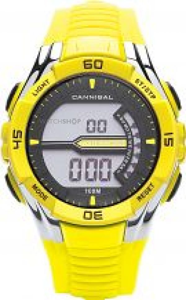 Mens Cannibal Alarm Chronograph Watch CD239-11
