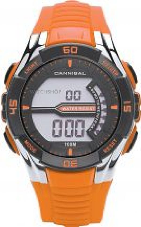 Mens Cannibal Alarm Chronograph Watch CD239-26