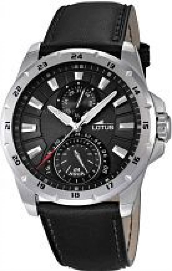 Mens Lotus Watch L15844/4