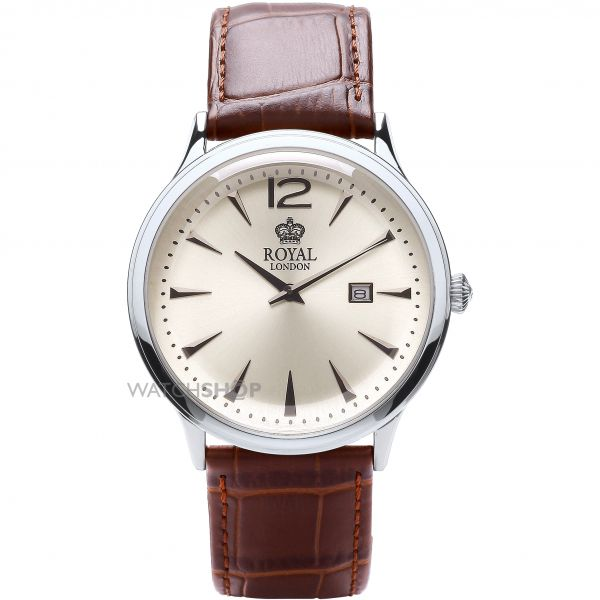Mens Royal London Watch 41220-02