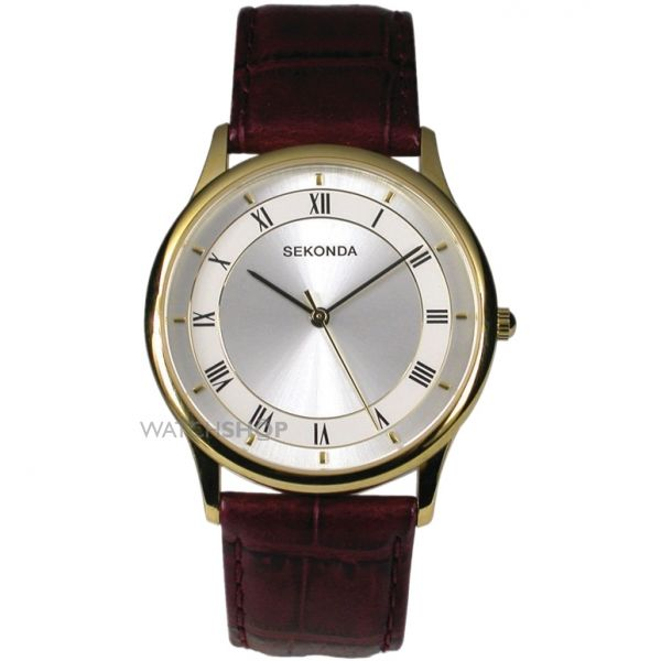 Mens Sekonda Watch 3734