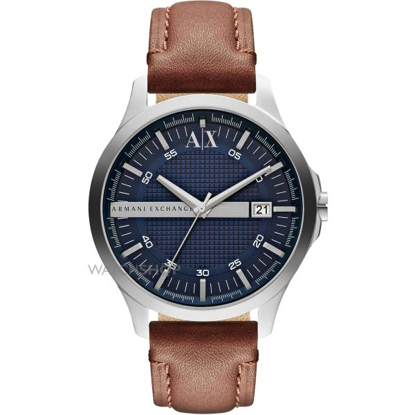 Mens Armani Exchange Watch AX2133