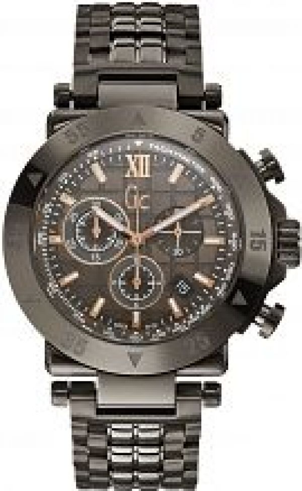 Mens Gc Gc-1 Class Chronograph Watch X90009G5S