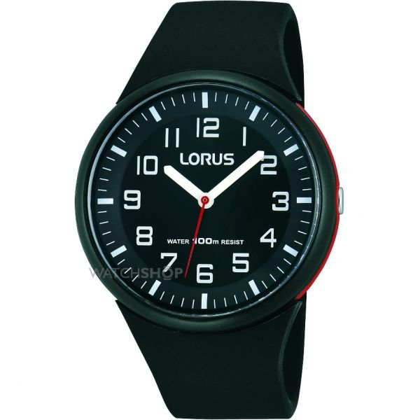 Lorus Unisex Watch RRX47DX9