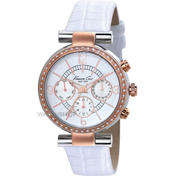 Ladies Kenneth Cole Watch KC2748