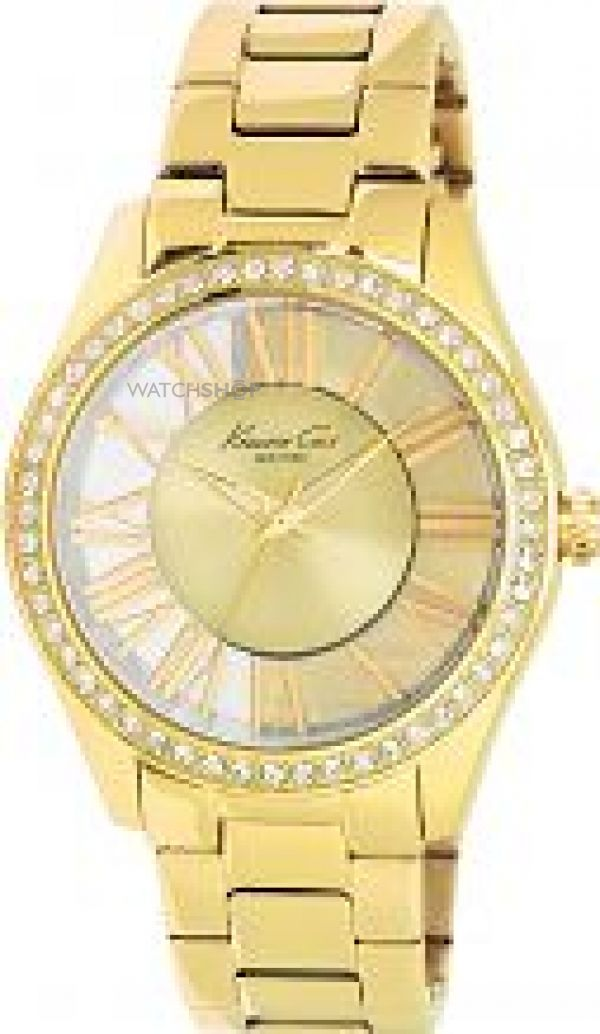 Ladies Kenneth Cole Watch KC4853