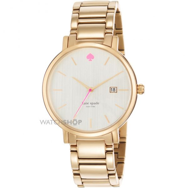 Ladies Kate Spade Gramercy Grand Watch 1YRU0009