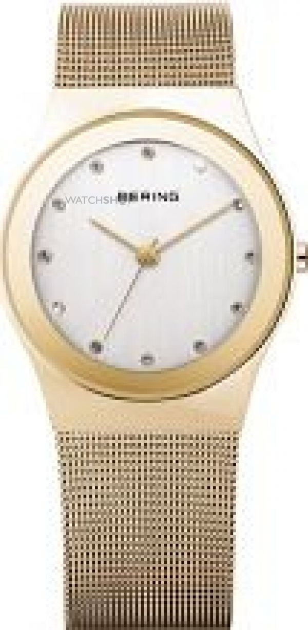 Ladies Bering Watch 12927-334
