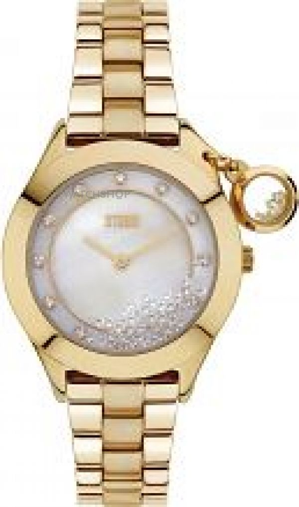 Ladies STORM Sparkelli Watch SPARKELLI-GOLD