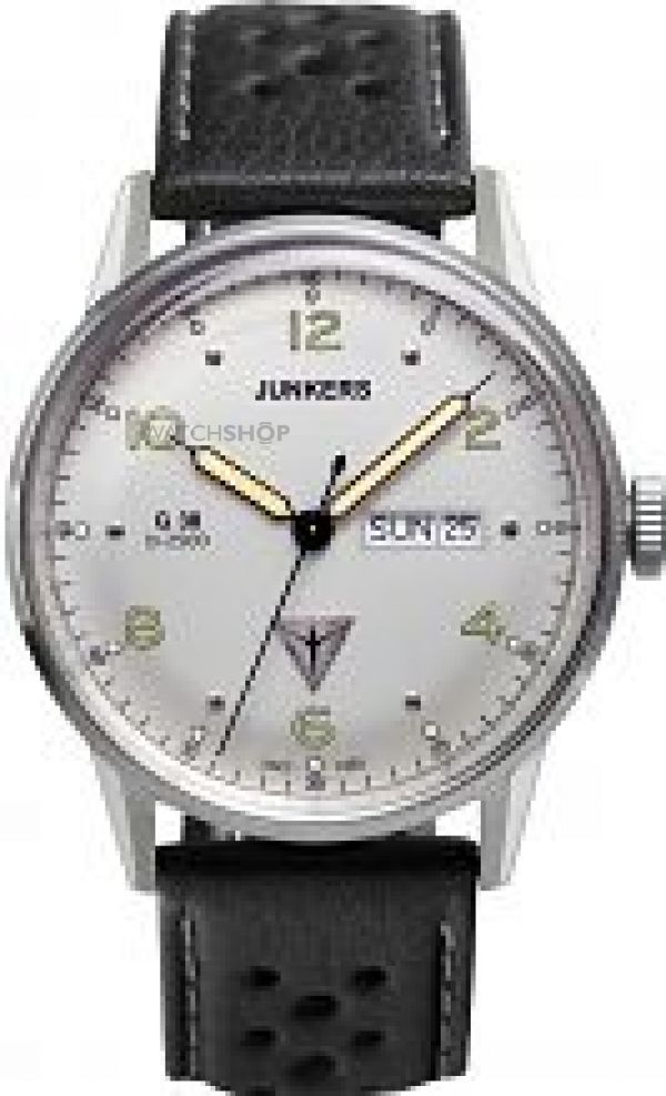 Mens Junkers G38 Watch 6944-4