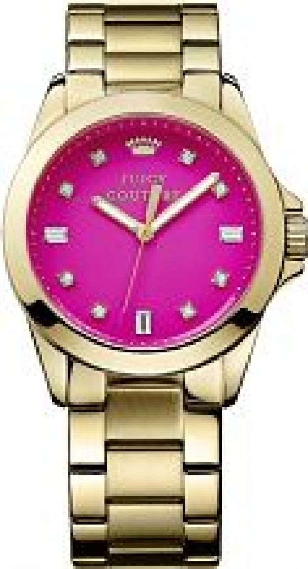 Ladies Juicy Couture Stella Watch 1901108