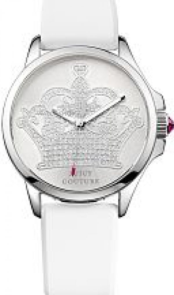 Ladies Juicy Couture Jetsetter Watch 1901095