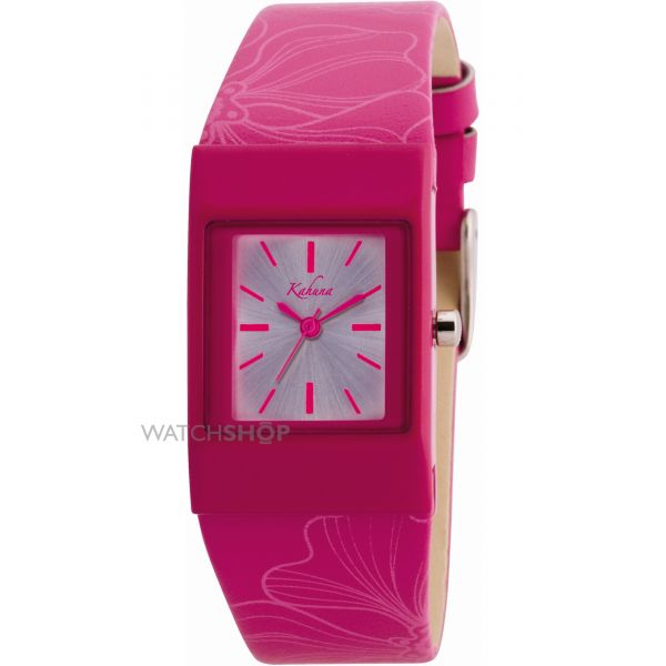 Ladies Kahuna Watch AKLS-0168L