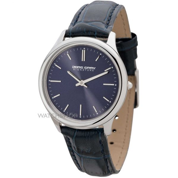 Ladies Jorg Gray Signature Watch JGS2551