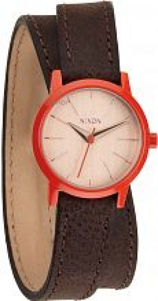 Ladies Nixon The Kenzi Wrap Watch A403-1655